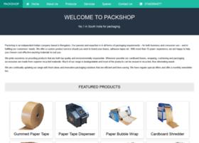 Packshop.in thumbnail