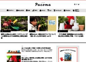Pacoma.jp thumbnail