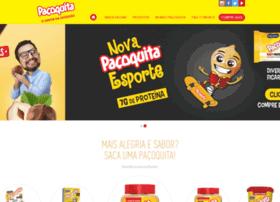 Pacoquita.com.br thumbnail