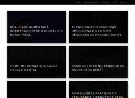 Pactotransportes.com.br thumbnail