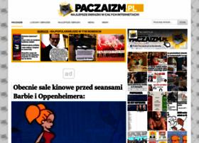 Paczaizm.pl thumbnail