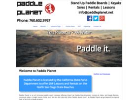 Paddleplanet.net thumbnail