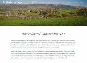 Padfieldvillage.co.uk thumbnail