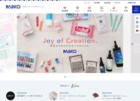 Padico.co.jp thumbnail