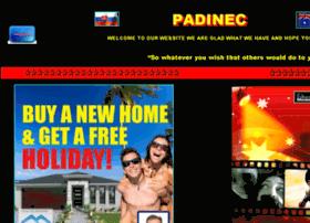 Padinec.org thumbnail