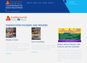 Padmavathippm.in thumbnail