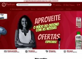 Padronperfumaria.com.br thumbnail
