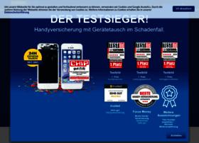 Padschutz24.de thumbnail