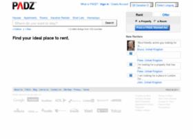 Padzz-business.co.uk thumbnail