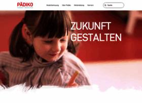 Paediko.de thumbnail