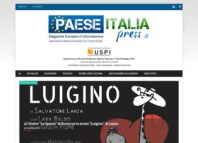 Paeseitaliapress.it thumbnail
