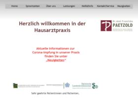 Paetzold-neukirch.de thumbnail