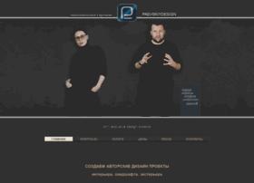 Paevskiydesign.ru thumbnail
