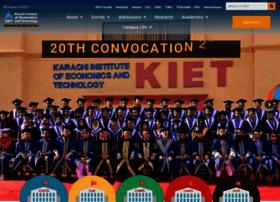 Pafkiet.edu.pk thumbnail