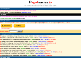 Pagalmovies.co.in thumbnail