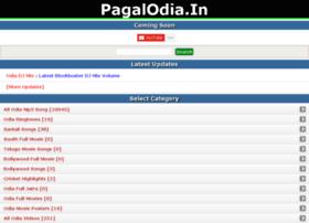 Pagalodia.in thumbnail