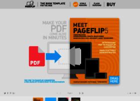 Pageflip-books.com thumbnail