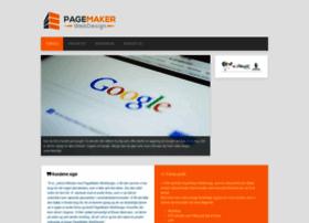 Pagemaker.dk thumbnail
