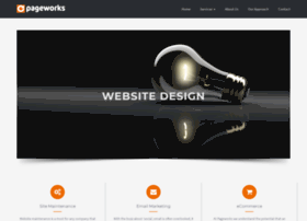 Pageworks.co.uk thumbnail