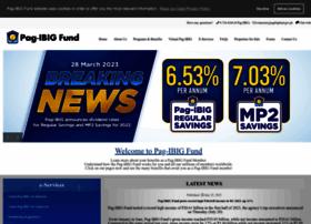 Pagibigfund.gov.ph thumbnail