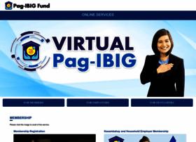 Pagibigfundservices.com thumbnail