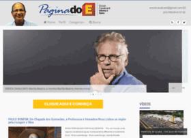 Paginadoe.com.br thumbnail