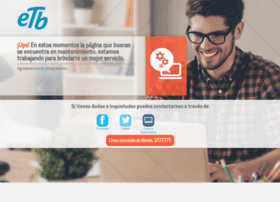 Paginasblancas.etb.com.co thumbnail