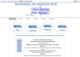Paginaswebgutierrez.com.ve thumbnail