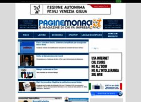 Paginemonaci.it thumbnail