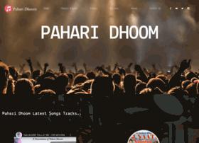 Paharidhoom.com thumbnail