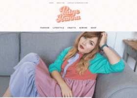 Paigejoanna.co.uk thumbnail