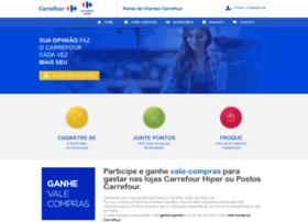Painelcarrefour.com.br thumbnail