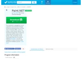 Paint-net.joydownload.com thumbnail