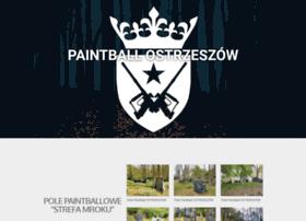Paintball-ostrzeszow.pl thumbnail