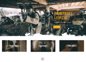 Paintball-paunsdorf.de thumbnail