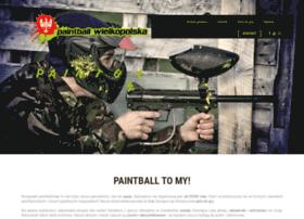 Paintball-wielkopolska.pl thumbnail
