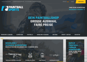 Paintballshop-hannover.de thumbnail