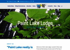 Paintlake.ca thumbnail
