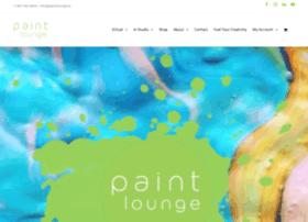 Paintlounge.ca thumbnail