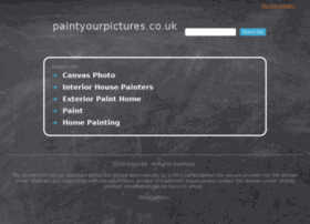 Paintyourpictures.co.uk thumbnail