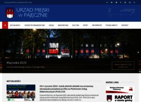 Pajeczno.pl thumbnail