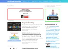 Pak.pandani.web.id thumbnail