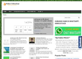 Pakar-teknologi.blogspot.co.id thumbnail