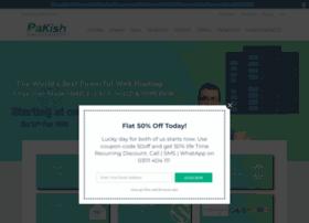 Pakish.net thumbnail