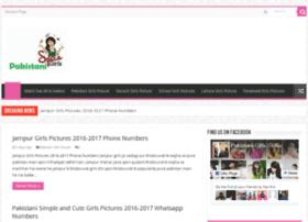 Pakistanigirls.net.pk thumbnail