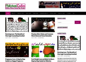 Pakistaniladies.com thumbnail