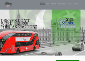 Pakistanpropertyexpo.co.uk thumbnail