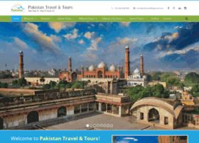 Pakistantours.pk thumbnail
