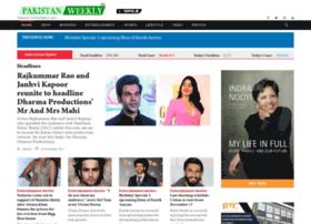 Pakistanweekly.co.uk thumbnail