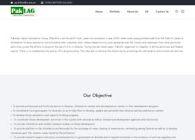 Paklag.org thumbnail